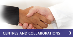 Collaboration - handshake